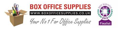 Box Office Supplies